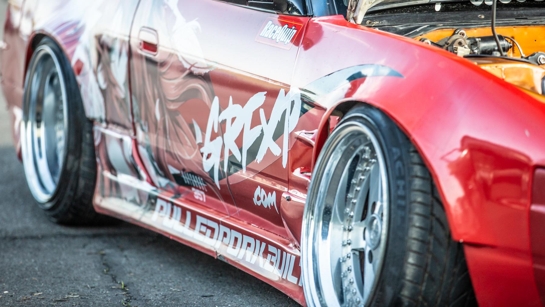 Drift-6693