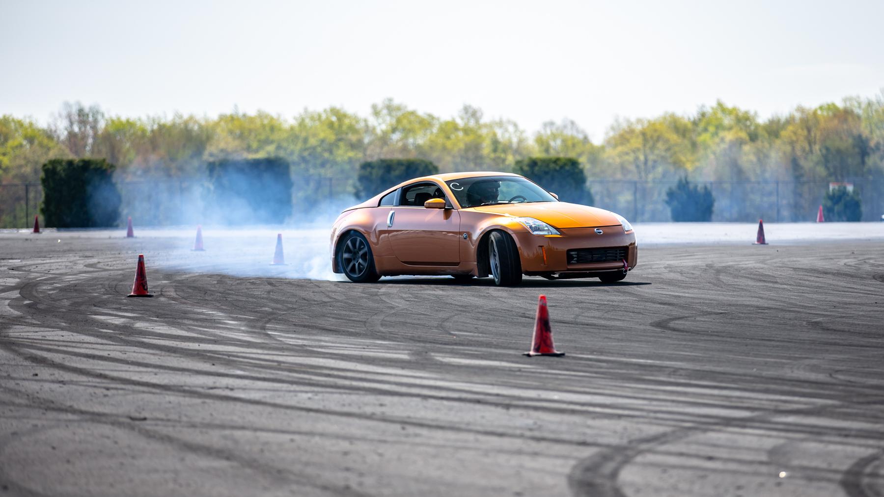 Drift-6713