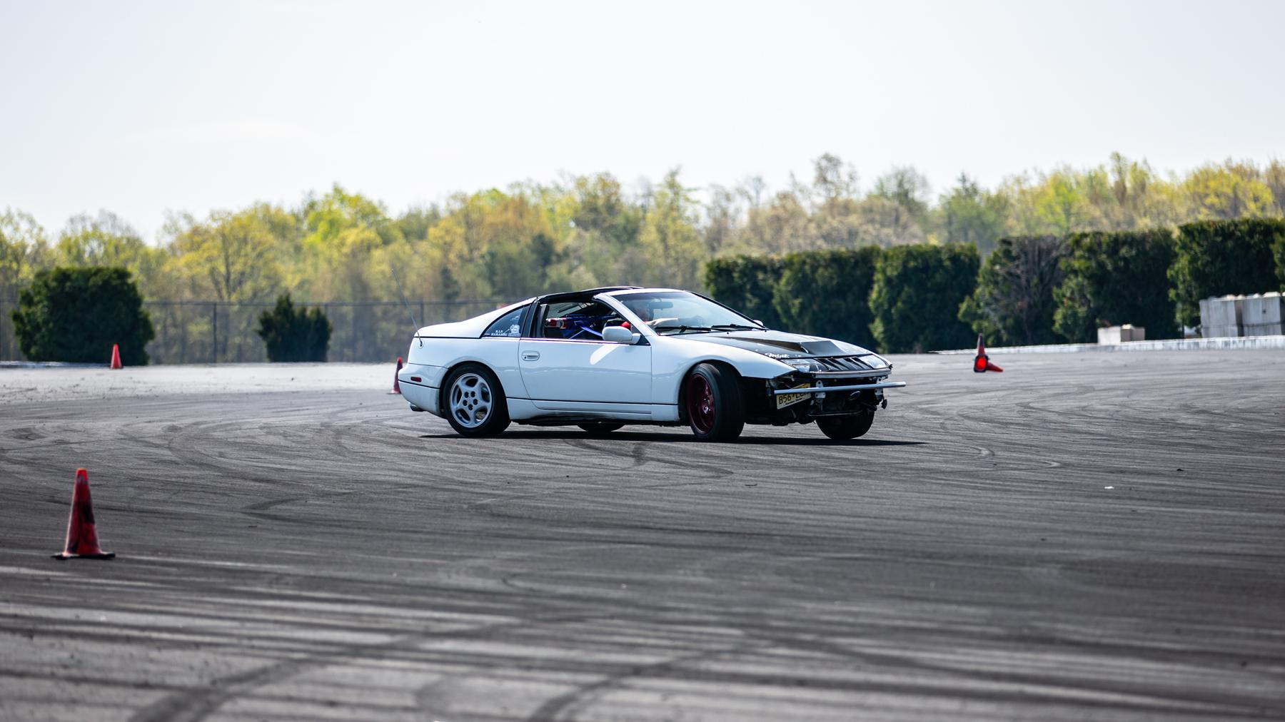 Drift-6732