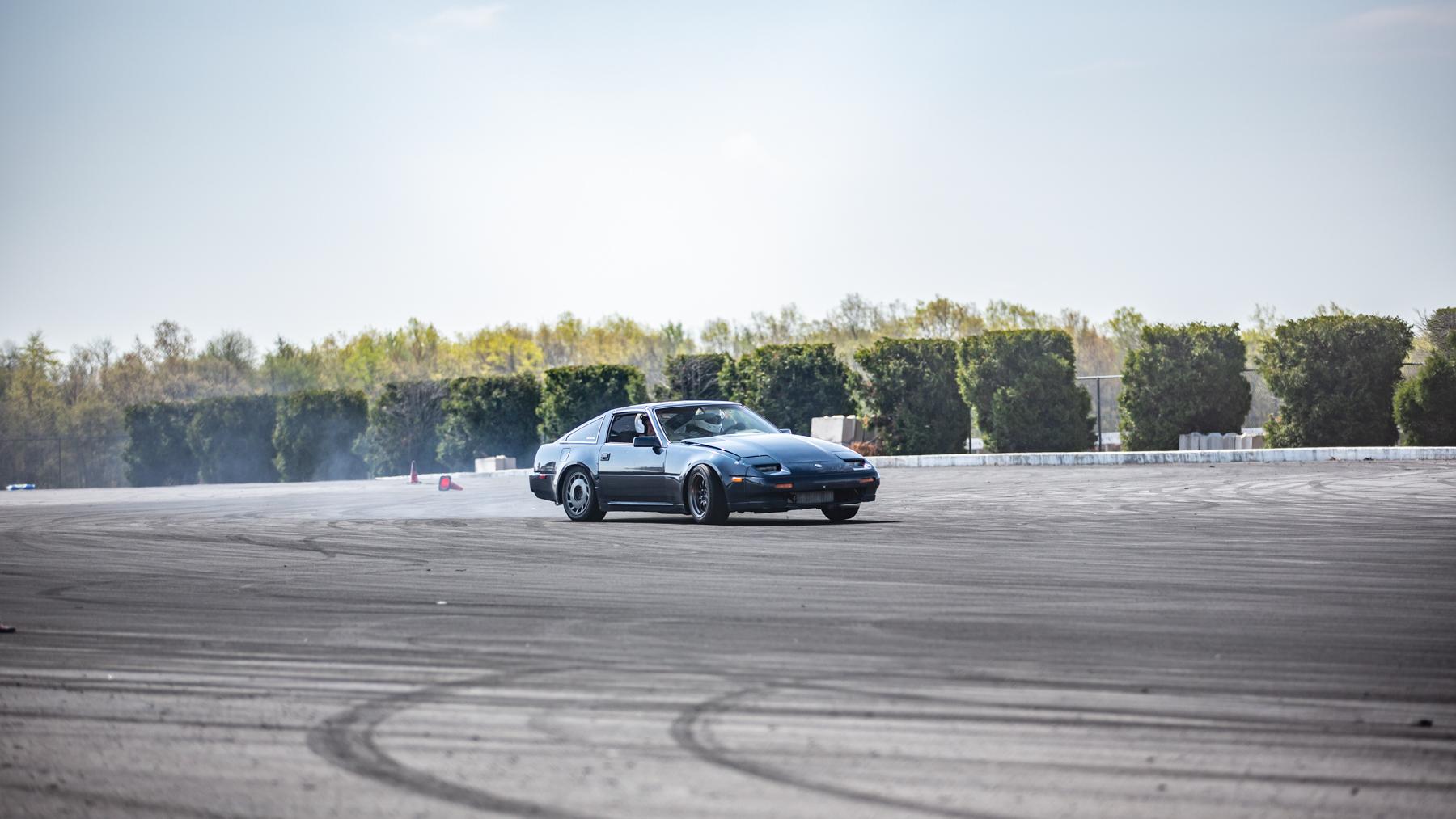 Drift-6818