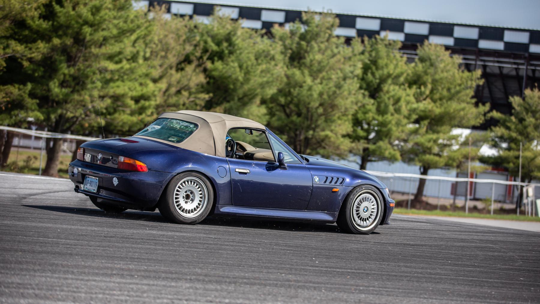 Drift-6838