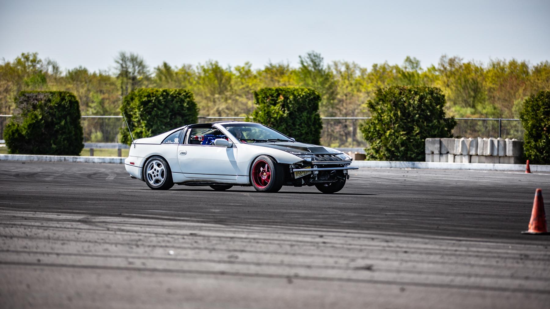 Drift-6853