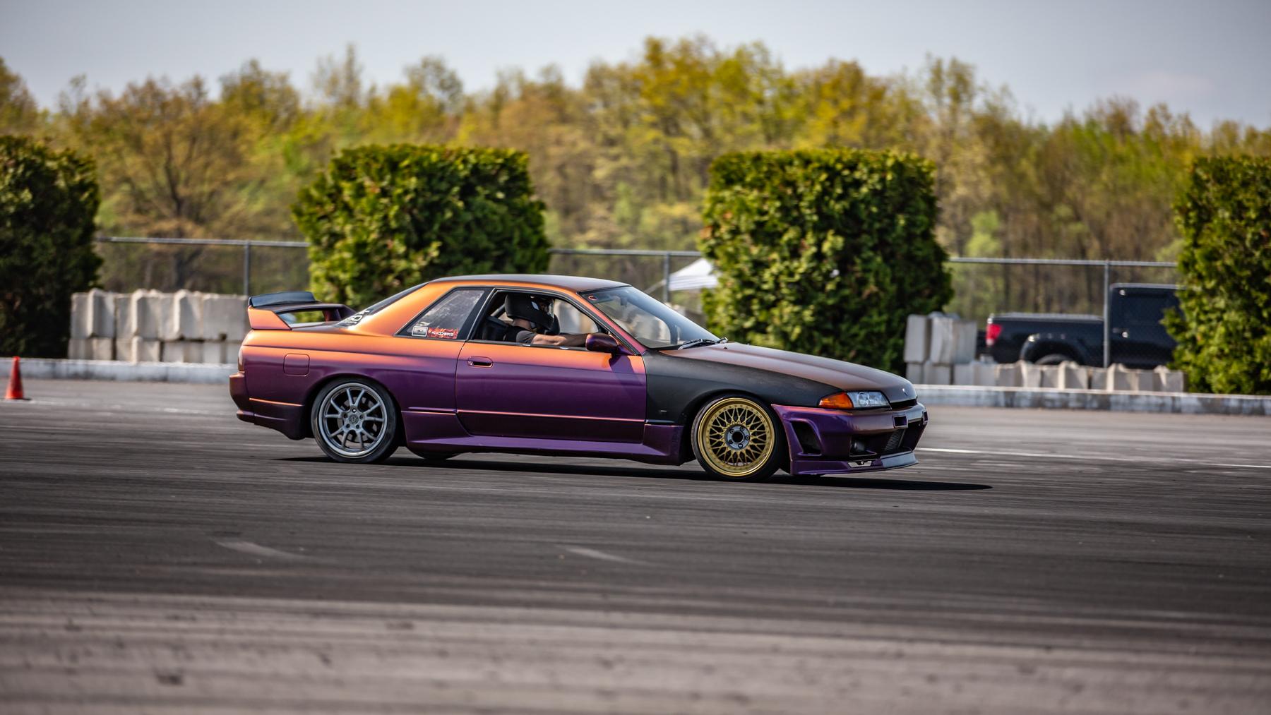 Drift-6995