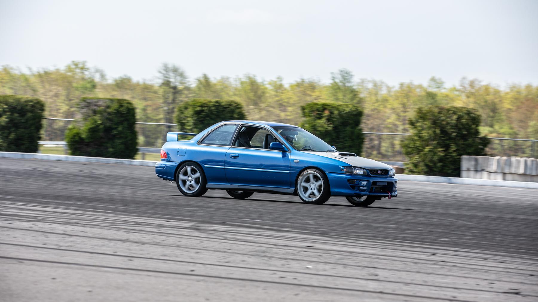 Drift-7009