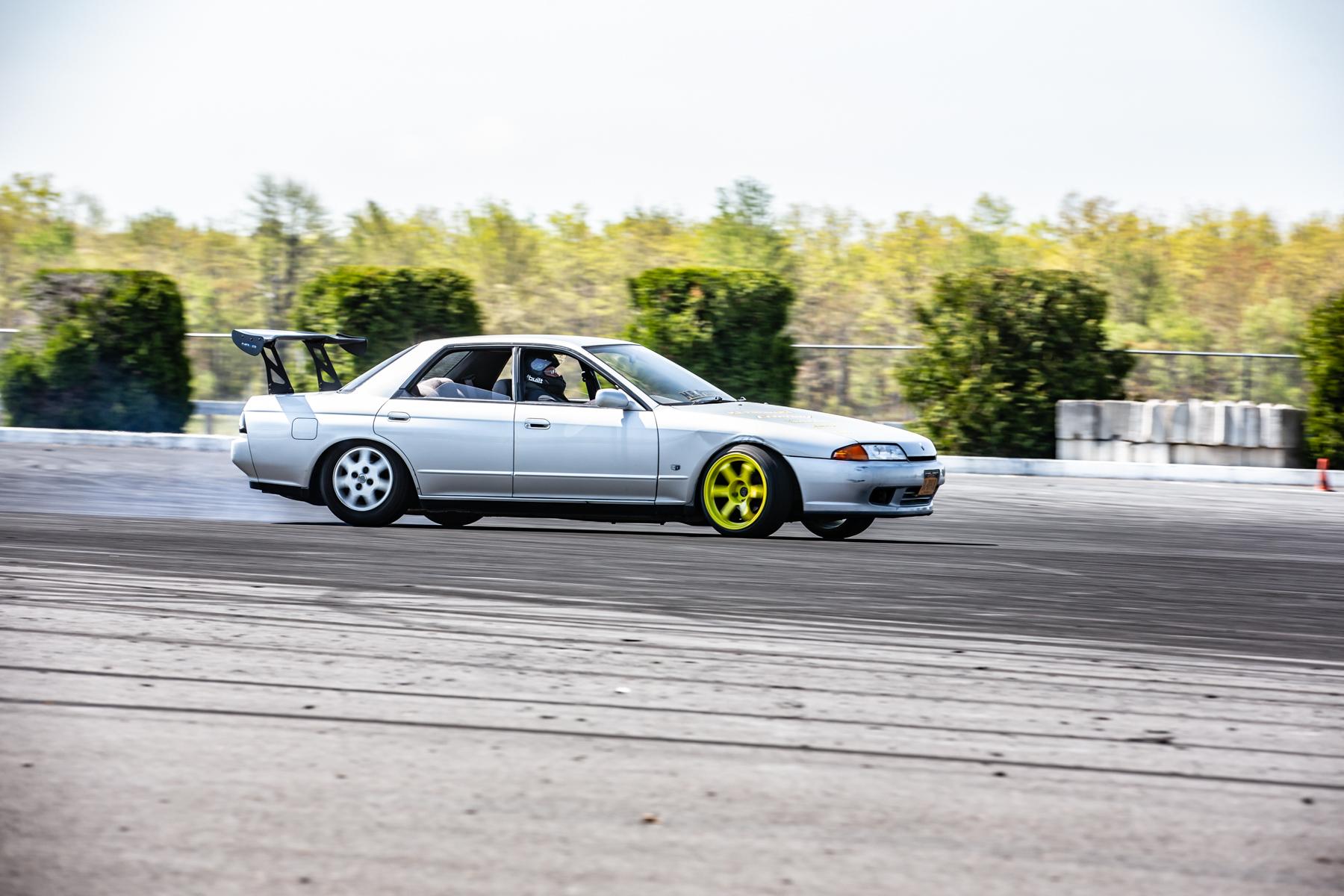 Drift-7087