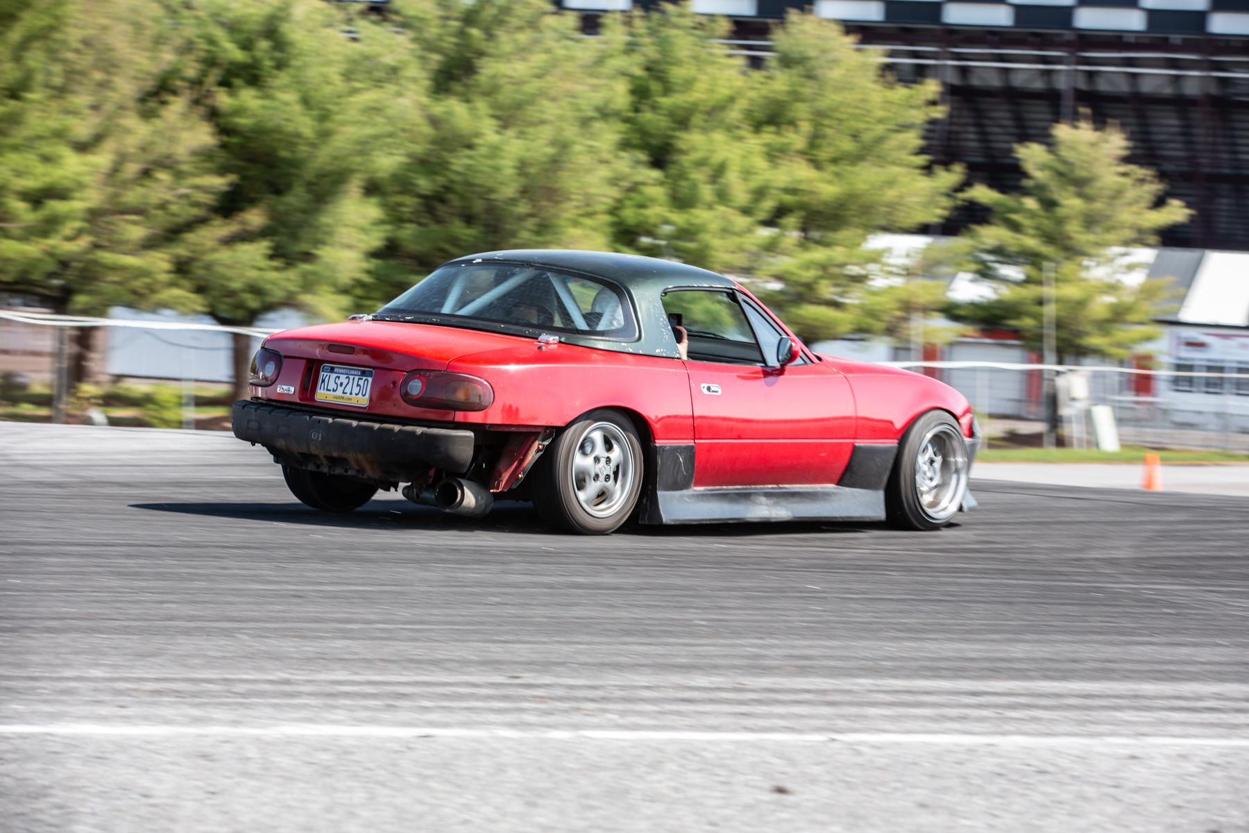 Drift-7093