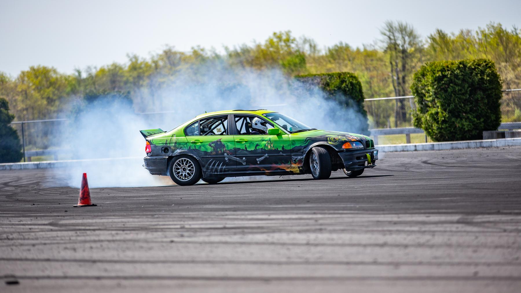 Drift-7218