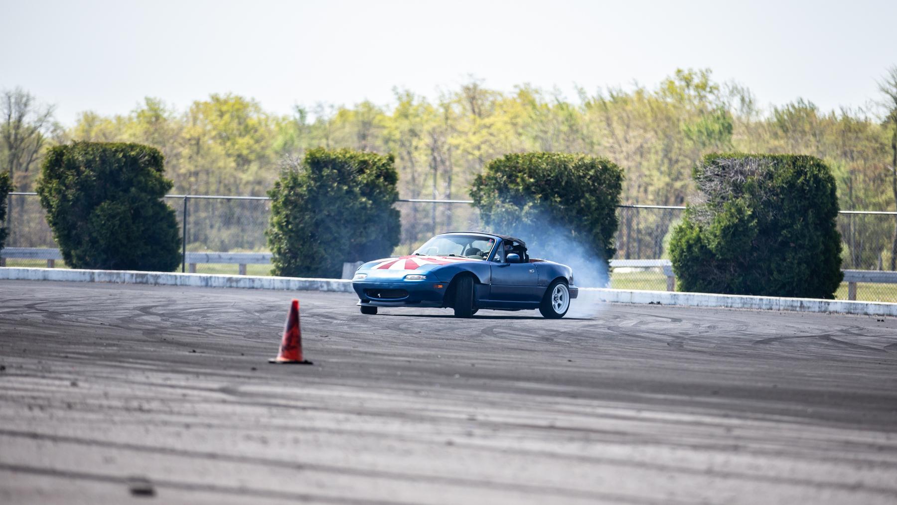 Drift-7285