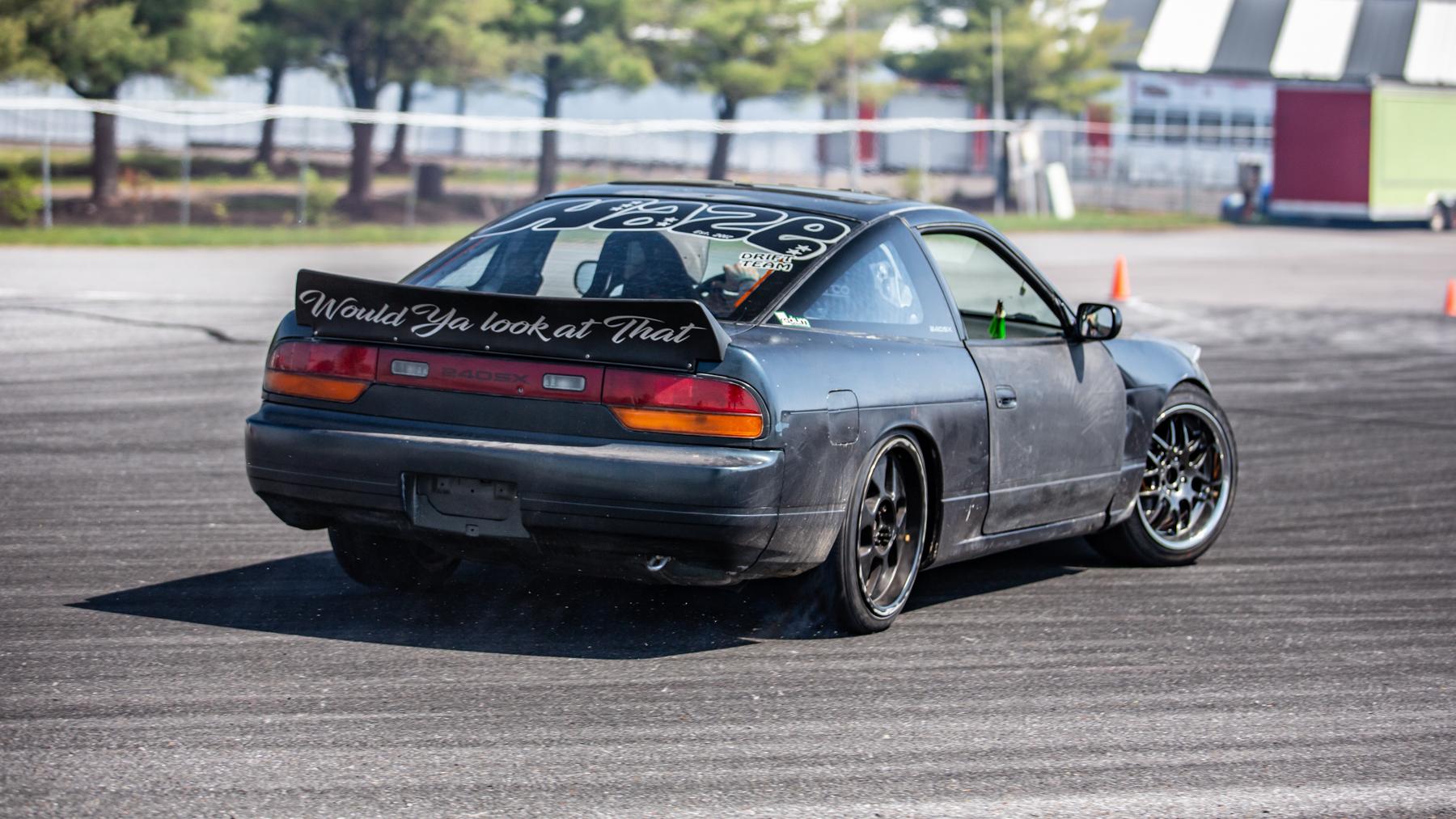 Drift-7338
