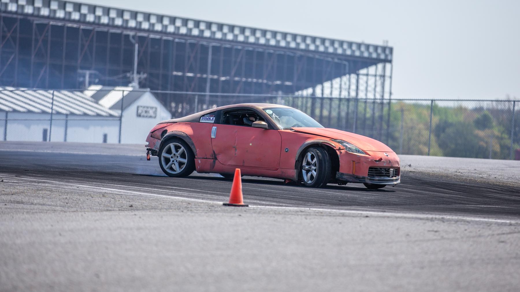 Drift-7491