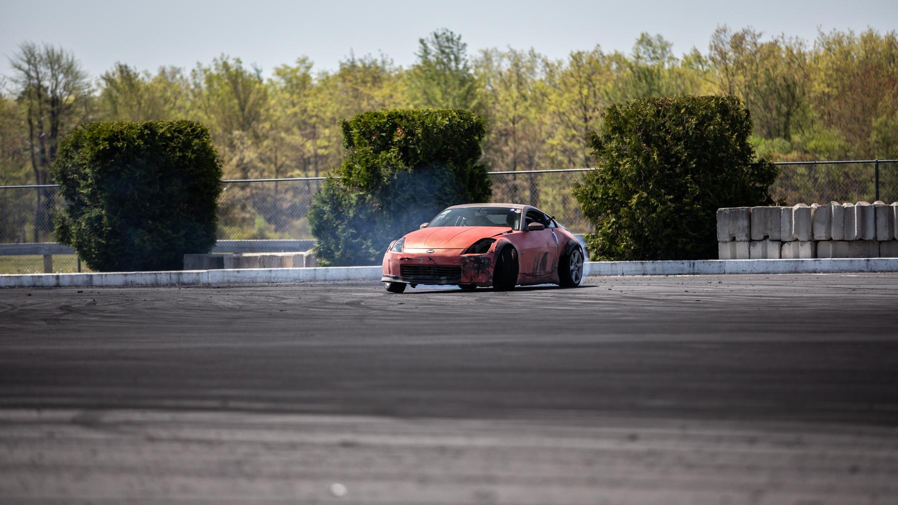 Drift-7494