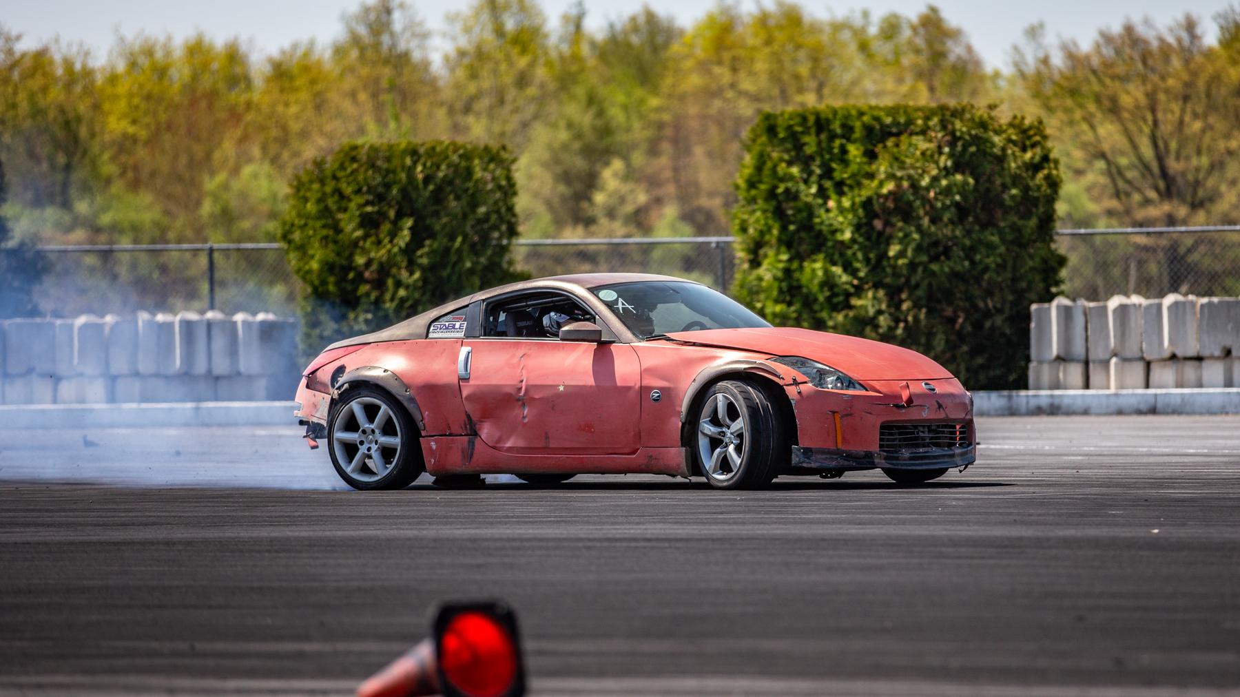 Drift-7499