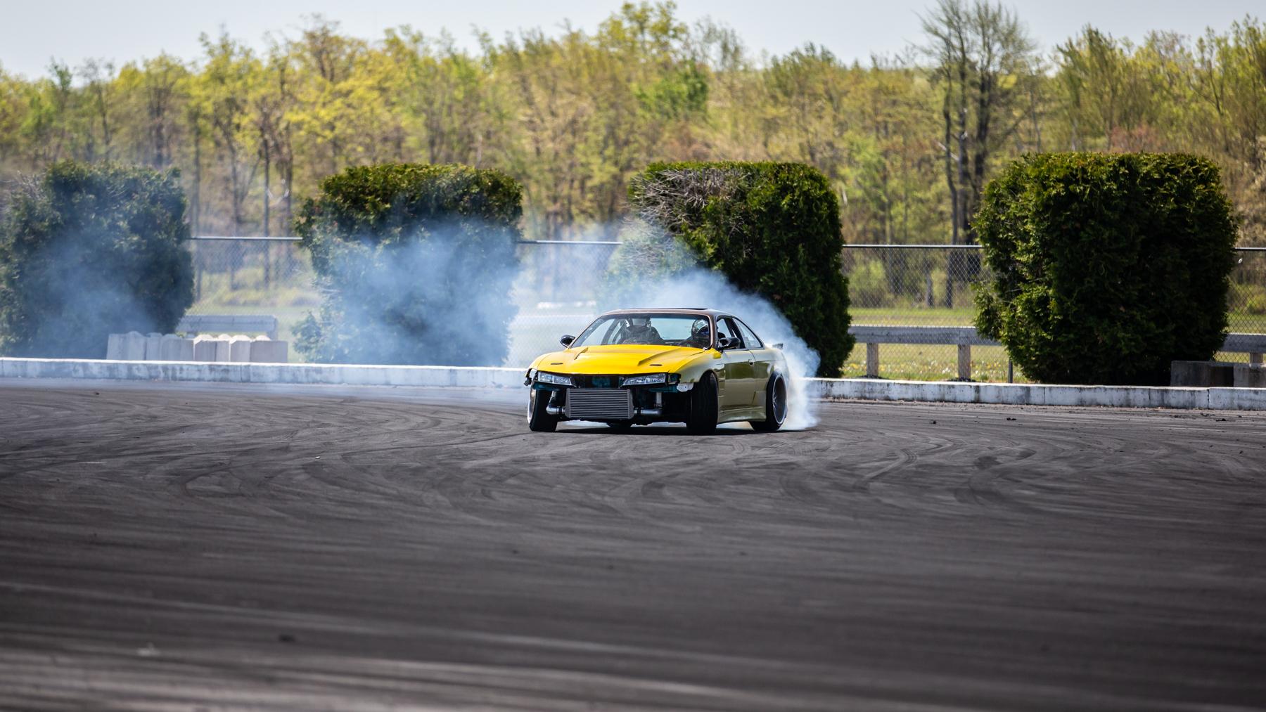 Drift-7535