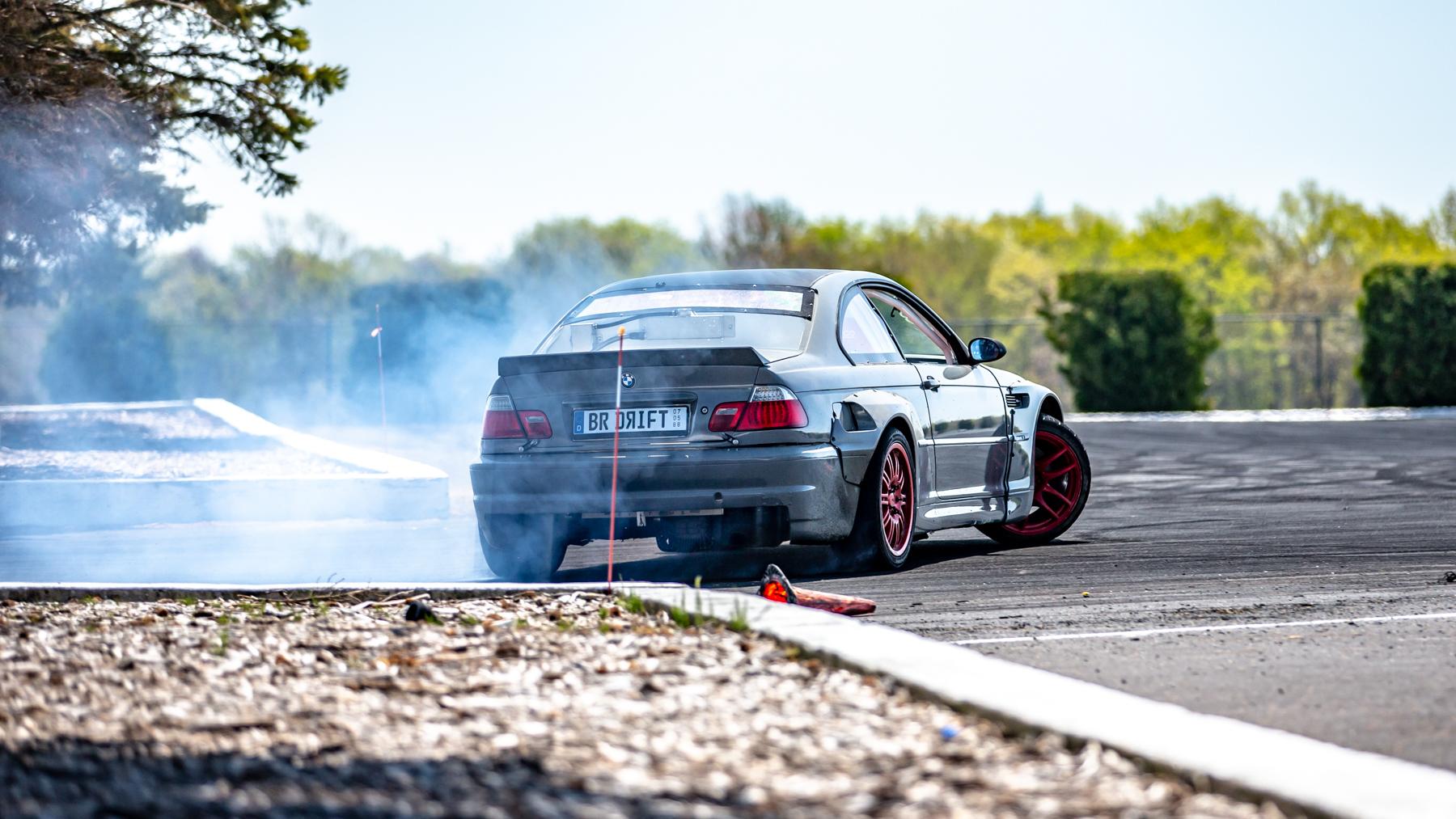 Drift-7553